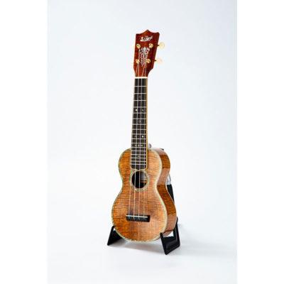 辻四郎ギター工房 S.Tsuji Guitars